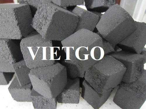 Opportunity to export bamboo charcoal products monthly to Dubai market