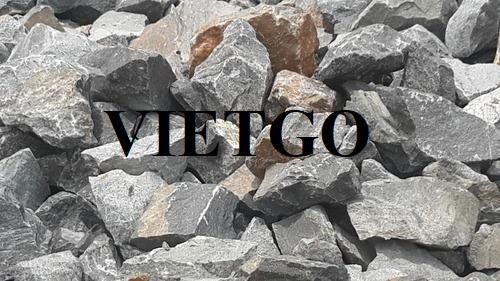 Cơ hội cung cấp số lượng lớn đá xây dựng hàng tháng cho doanh nghiệp kinh doanh đá tại Bangladesh