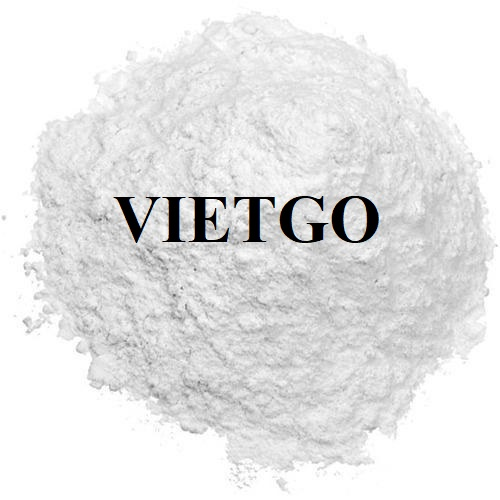 The Bangladeshi businessman needs to import 10 containers of limestone powder every month