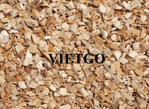 Opportunity to export 100 tons of eucalyptus wood chips monthly to Thailand market