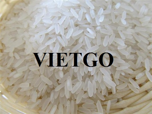 Opportunity to export jasmine rice to the Philippines market