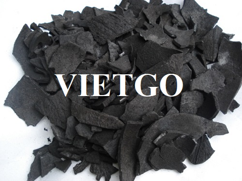 Opportunity to export coconut charcoal to the Turkish market