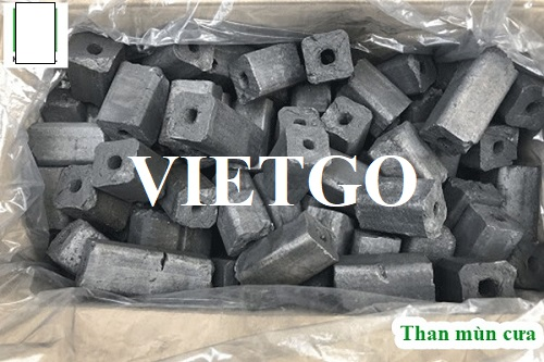 Opportunity to export Sawdust charcoal to Bangladesh market