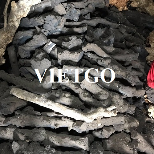 Opportunity to export black and white charcoal to Bahrain market
