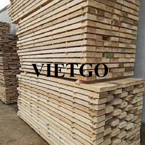 Opportunity to export 3 40ft containers of acacia timbers monthly to the Malaysian market