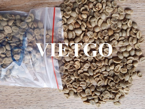 Opportunity to export coffee to the Japanese market
