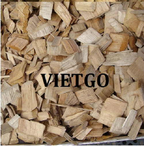 (Urgent) Opportunity to export 100,000 tons of acacia wood chips monthly to the Turkish market