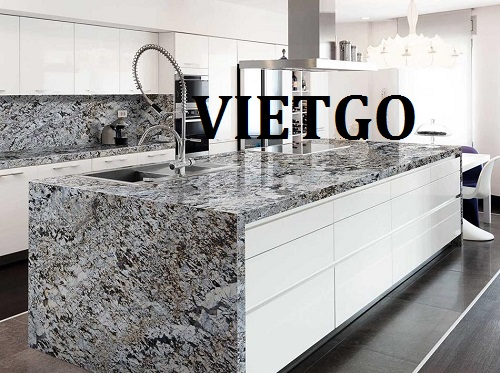 An Ecuadorian importer needs to find granite suppliers