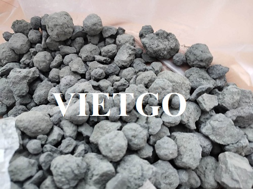 Opportunity to supply 50,000 tons of clinker per month for cement factory in Bangladesh