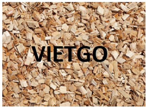 Chinese paper mill is in need of importing 10,000 tons of eucalyptus wood chips monthly
