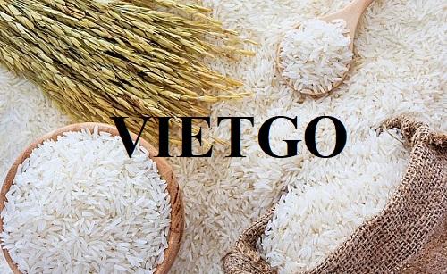Cơ hội xuất khẩu Gạo sang thị trường Litva
