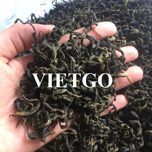 Opportunity to export Tea to the Swedish market