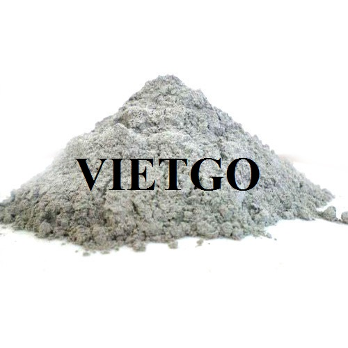 Opportunity to export 40.000 tons of fly ash per month to Bangladesh market