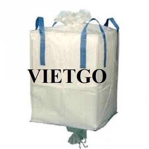 Opportunity to supply Jumbo bags for the customer from Cambodia
