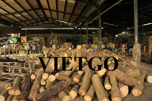Opportunity to export rubber log to the Malaysian market