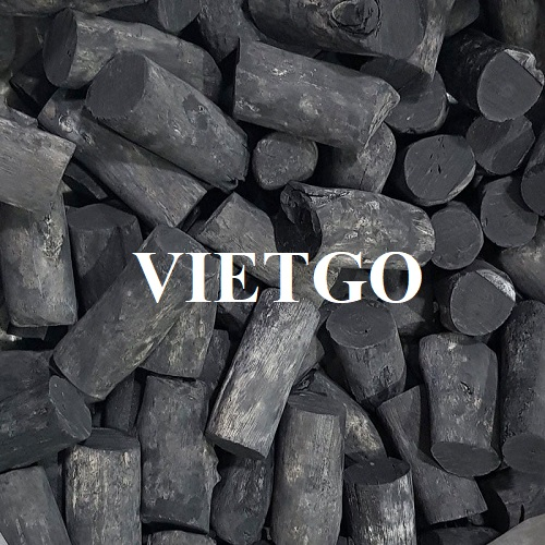 Opportunity to export monthly white eucalyptus charcoal to the Korean market