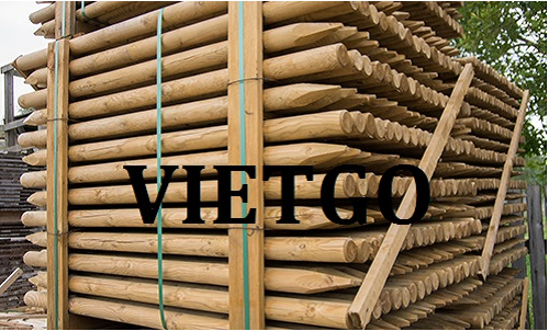 Australian trader plans to import 160,000 wooden stakes monthly for fence project