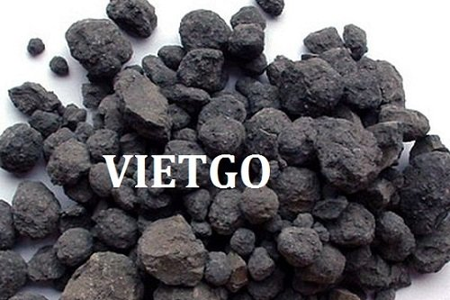 Opportunity to export 15.000 tons of clinker per month to the Indian market