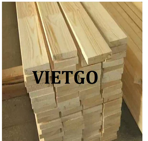 Opportunity to export rubber timbers to the Chinese market