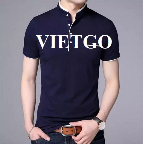 Opportunity to supply Polo shirts for a hair and beauty salon brand in France