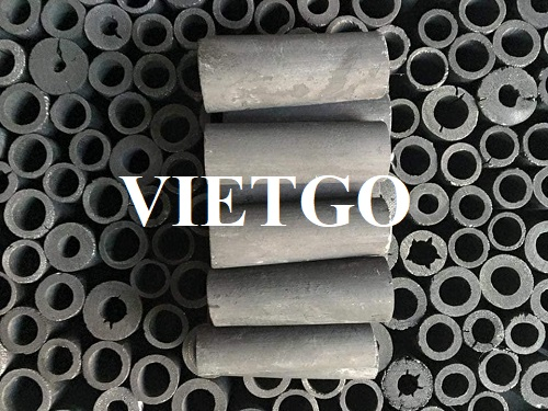 Opportunity to provide bamboo charcoal for businesses specializing in eco charcoal company in India
