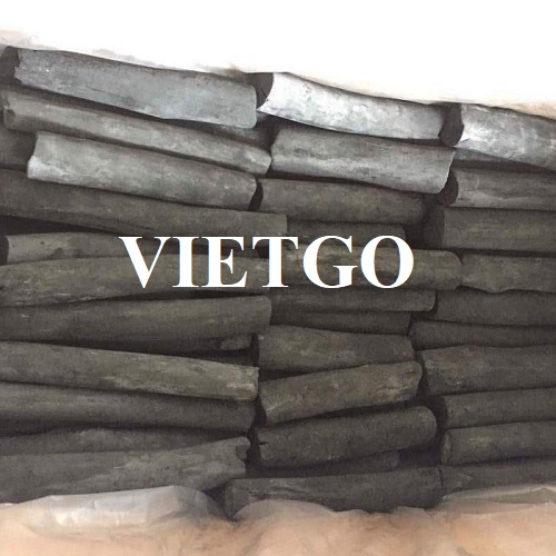 Opportunity to export white charcoal products for a customer from Europe