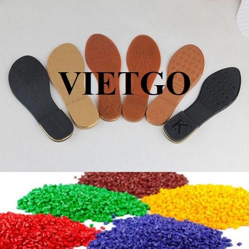 Cơ hội xuất khẩu hạt nhựa PVC sang thị trường Bangladesh