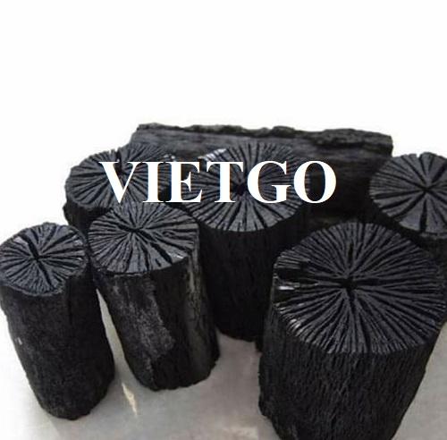 Cơ hội xuất khẩu mặt hàng than đước đen và trắng cho một công ty chuyên kinh doanh than tại Tây Ban Nha