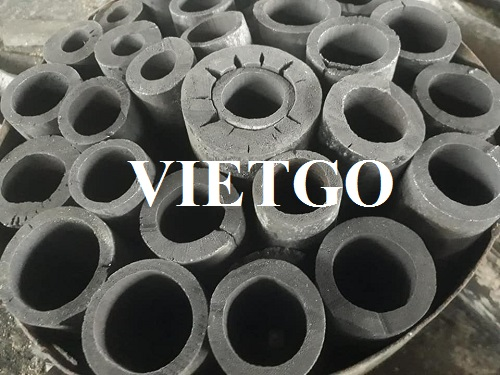 Opportunity to export bamboo charcoal products for a customer from Europe