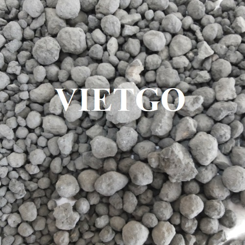 Opportunity to export 50,000 tons of clinker to Bangladesh market