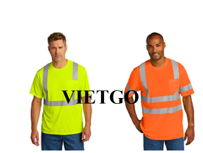 Opportunity to export workwears to the US market