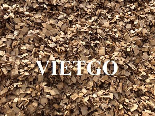 Opportunity to export 500,000 tons of wood chips per year to the Portuguese market