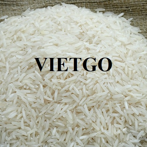 Opportunity to export Rice to Cambodia market
