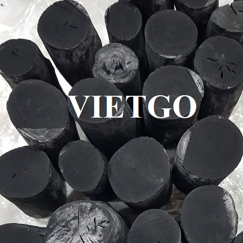 Opportunity to export white charcoal products to Dubai market