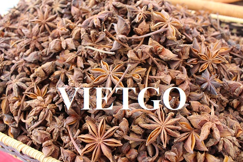 Opportunity to export star anise to the Pakistani market