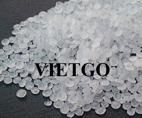 Opportunity to regularly export virgin plastic granules to the Sri Lankan market