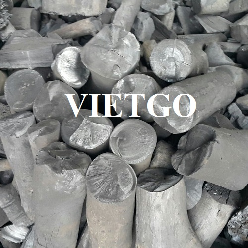 Opportunity to export khaya charcoal to Dubai market