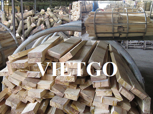 Opportunity to export timbers to Saudi Arabia market