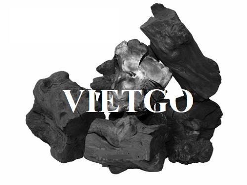 Cơ hội xuất khẩu sản phẩm than mùn cưa và than củi đen tới thị trường Đức