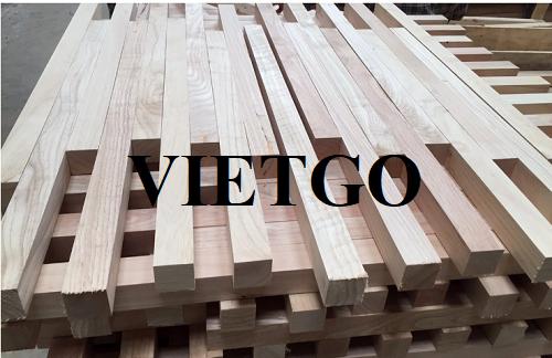 Cơ hội xuất khẩu gỗ cao su xẻ sang thị trường Trung Quốc