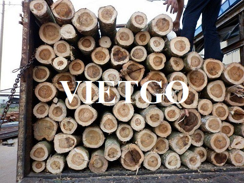 Opportunity to export acacia timbers and logs to the Chinese market