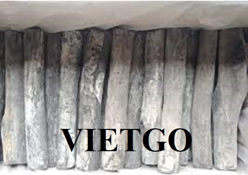 Opportunities to export monthly white charcoal products to the Iraqi market