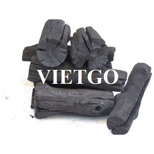 Opportunity to supply oak black charcoal to the Turkish market