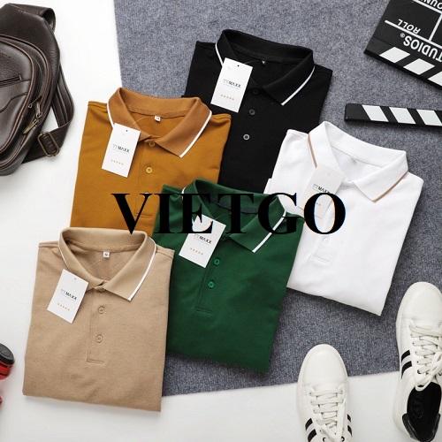 Cơ hội xuất khẩu sản phẩm quần áo thời trang tới thị trường Hoa Kỳ