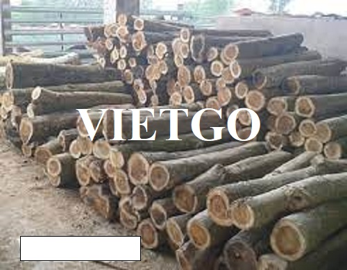 Opportunity to export acacia logs to the Chinese market