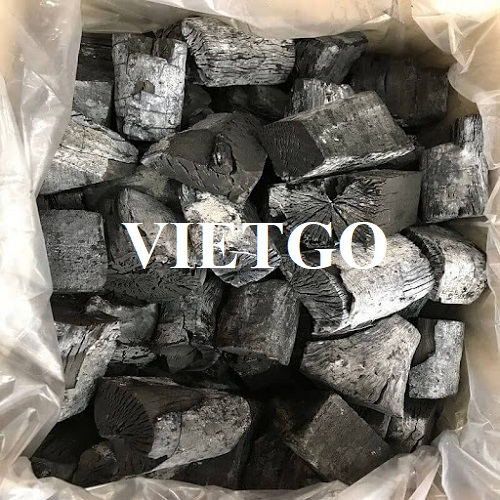 Opportunity to export white charcoal products to Slovenia and Poland