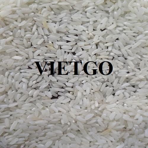 Cơ hội xuất khẩu gạo sang thị trường Li-băng
