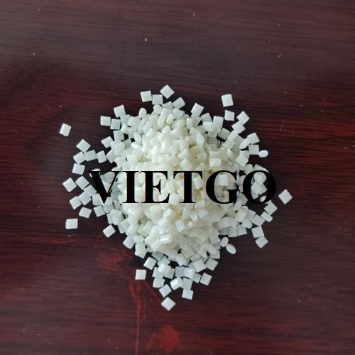 Opportunity to export 120 tons of LDPE granules per month to the Iran market