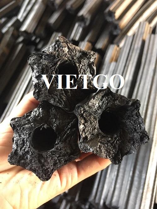 Cơ hội cung cấp sản phẩm than mùn cưa cho doanh nghiệp đến từ Singapore