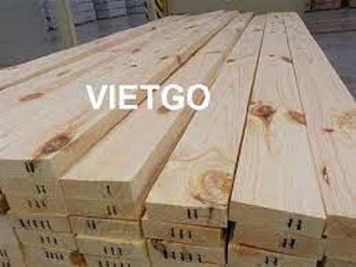 Opportunity to export pine timber to the Iranian market